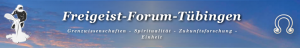 Freigeist Forum Tübingen, Rasmin B. Schafii