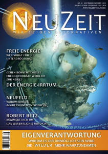 Neuzeit Magazin