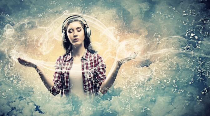 Musik zum Visualisieren der schmerzfreien Geburt Fotolia (c) Sergey Nivens